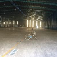 Bán 27.000m2 đất và nhà xưởng trong Kcn VSIP 2 thành phố mới bình dương