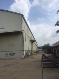 Cho thuê 13.500m2 nhà xưởng trong Kcn sóng thần 3 Tp mới bình dương