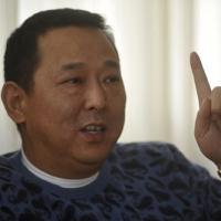 Chân dung ông trùm mafia tàn bạo nhất Trung Quố
